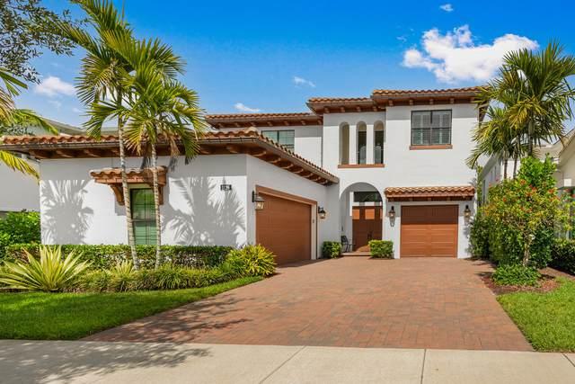 1126 Faulkner Terrace, Palm Beach Gardens, FL 33418 (#RX-10721346) :: Michael Kaufman Real Estate