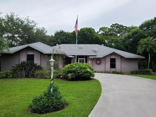 192 Jeffrey Lane, Fort Pierce, FL 34982 (#RX-10721371) :: Michael Kaufman Real Estate