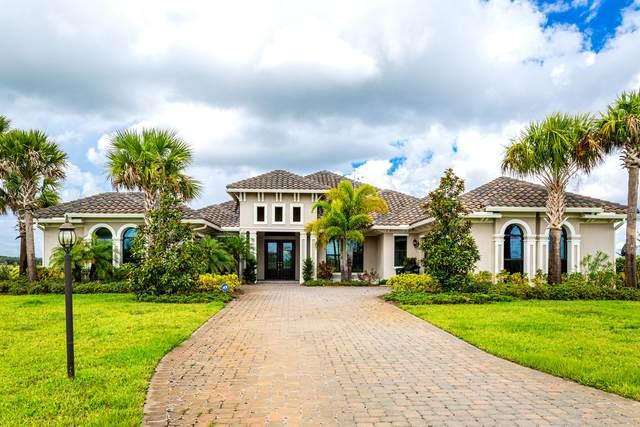 3280 SW Stoneybrook Way, Palm City, FL 34990 (MLS #RX-10721382) :: Dalton Wade Real Estate Group