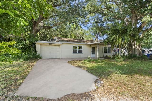 4320 81st Place, Vero Beach, FL 32967 (#RX-10721387) :: Michael Kaufman Real Estate