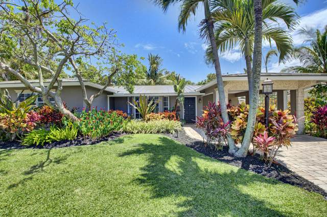 350 SW 13th Street, Boca Raton, FL 33432 (#RX-10721407) :: Michael Kaufman Real Estate