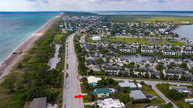 1145 S Ocean Drive, Fort Pierce, FL 34949 (#RX-10721408) :: Michael Kaufman Real Estate