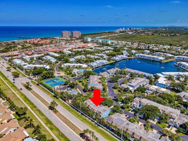 1403 Ocean Dunes Circle, Jupiter, FL 33477 (MLS #RX-10721412) :: Castelli Real Estate Services