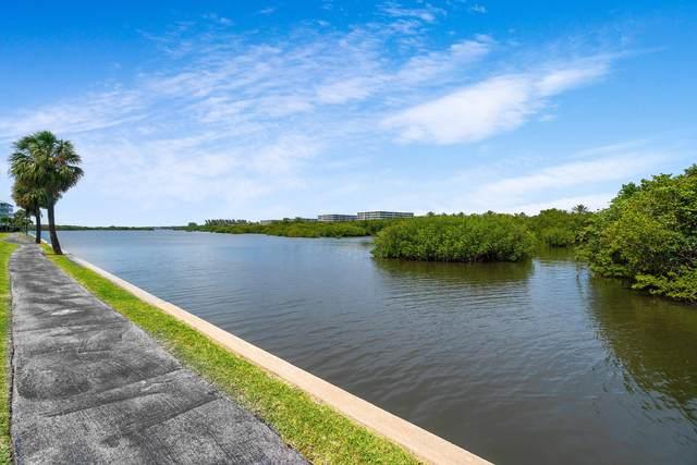 2195 Ibis Isle Road #3, Palm Beach, FL 33480 (#RX-10721495) :: IvaniaHomes | Keller Williams Reserve Palm Beach
