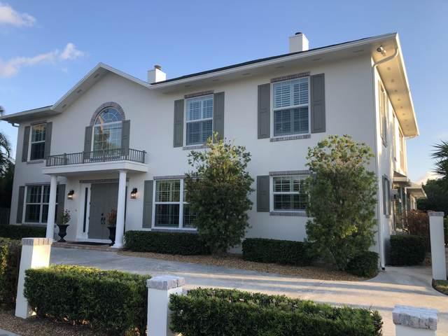 401 Center Street, Jupiter, FL 33458 (#RX-10721500) :: Michael Kaufman Real Estate
