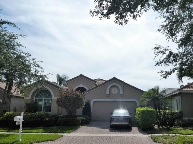 10298 Copper Lake Drive, Boynton Beach, FL 33437 (#RX-10721515) :: The Power of 2 | Century 21 Tenace Realty