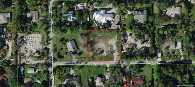 9439 Pinion Drive, Lake Worth, FL 33467 (#RX-10721540) :: Michael Kaufman Real Estate