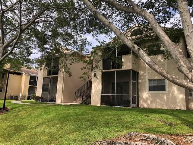 631 Cypress Lake Boulevard L, Deerfield Beach, FL 33064 (#RX-10721588) :: Michael Kaufman Real Estate