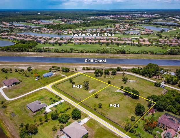7623 168th Court N, Palm Beach Gardens, FL 33418 (#RX-10721612) :: Dalton Wade