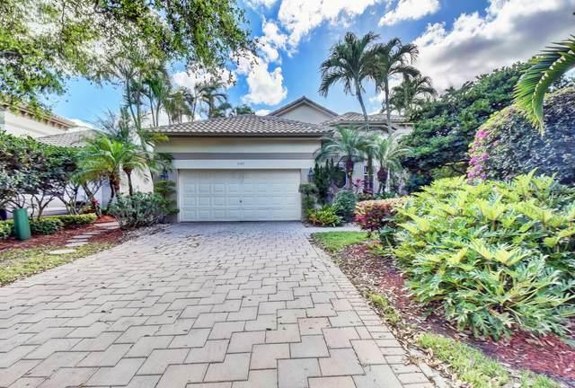 5147 NW 24th Way, Boca Raton, FL 33496 (#RX-10721635) :: DO Homes Group
