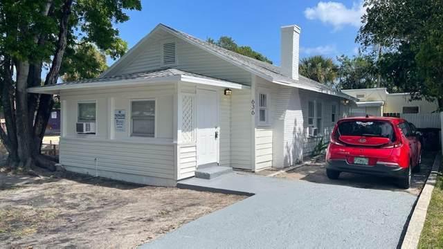 636 53rd Street, West Palm Beach, FL 33407 (#RX-10721643) :: Michael Kaufman Real Estate