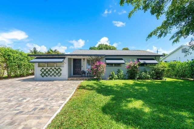 227 NE 15 Street, Delray Beach, FL 33444 (#RX-10721645) :: Michael Kaufman Real Estate