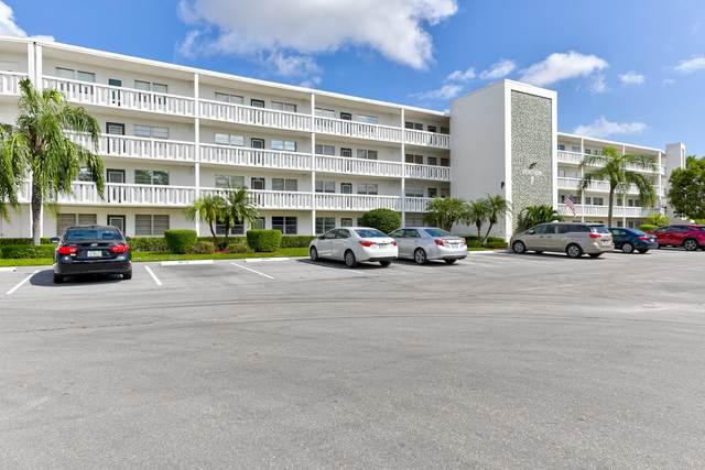 4063 Ventnor P, Deerfield Beach, FL 33442 (#RX-10721650) :: DO Homes Group