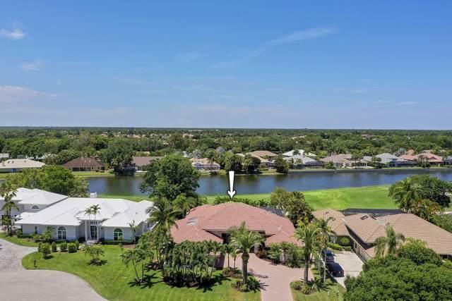 11 Sheldrake Lane, Palm Beach Gardens, FL 33418 (#RX-10721663) :: Michael Kaufman Real Estate