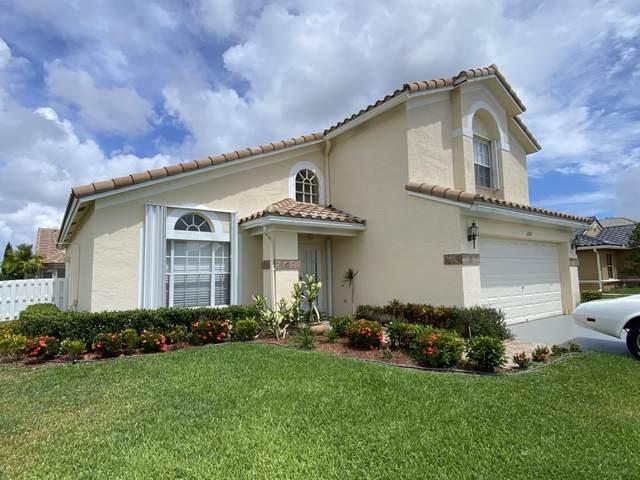 6314 Dornich Lane, Lake Worth, FL 33463 (#RX-10721673) :: Michael Kaufman Real Estate
