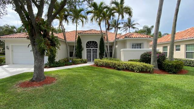 2123 Union Street, West Palm Beach, FL 33411 (#RX-10721677) :: Michael Kaufman Real Estate