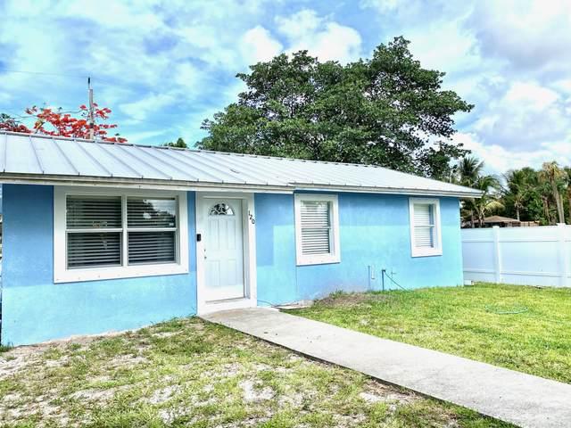 120 S Price Street, Lake Worth, FL 33461 (#RX-10721687) :: Michael Kaufman Real Estate