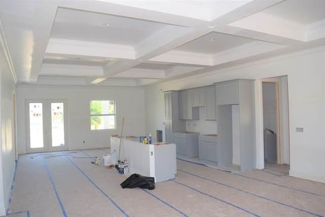 2202 SE Dill Lane, Port Saint Lucie, FL 34952 (#RX-10721705) :: Michael Kaufman Real Estate