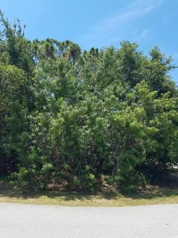 1197 SE Stewart Road, Port Saint Lucie, FL 34952 (#RX-10721749) :: Baron Real Estate