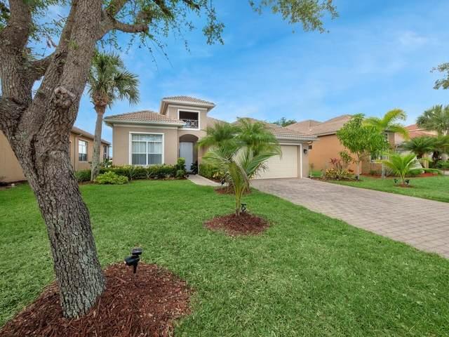 334 NW Stratford Lane, Port Saint Lucie, FL 34983 (#RX-10721750) :: Michael Kaufman Real Estate
