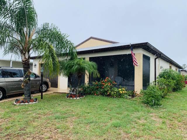 6736 Dulce Real, Fort Pierce, FL 34951 (#RX-10721763) :: Michael Kaufman Real Estate