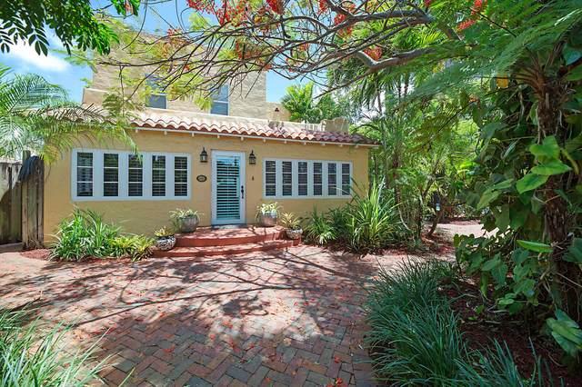 643 36th Street, West Palm Beach, FL 33407 (#RX-10721786) :: Michael Kaufman Real Estate