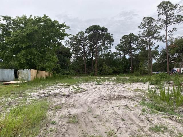 676 NW Billiar Avenue, Port Saint Lucie, FL 34983 (#RX-10721792) :: Michael Kaufman Real Estate