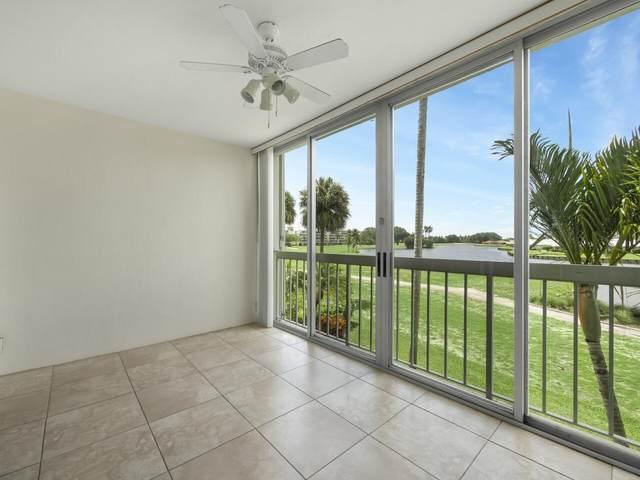 169 Atlantis 206 Boulevard #206, Atlantis, FL 33462 (MLS #RX-10721804) :: Castelli Real Estate Services