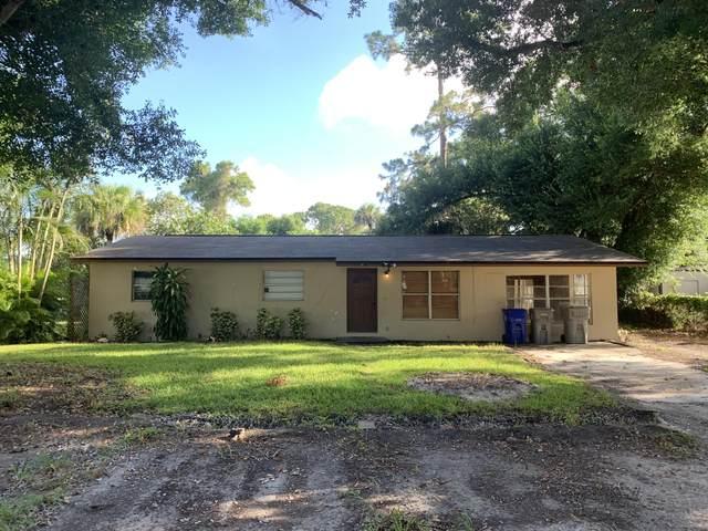 3516 3rd Place, Vero Beach, FL 32968 (#RX-10721805) :: Michael Kaufman Real Estate