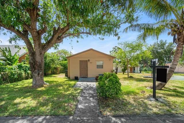 621 SE 3rd Avenue, Delray Beach, FL 33483 (#RX-10721818) :: Michael Kaufman Real Estate