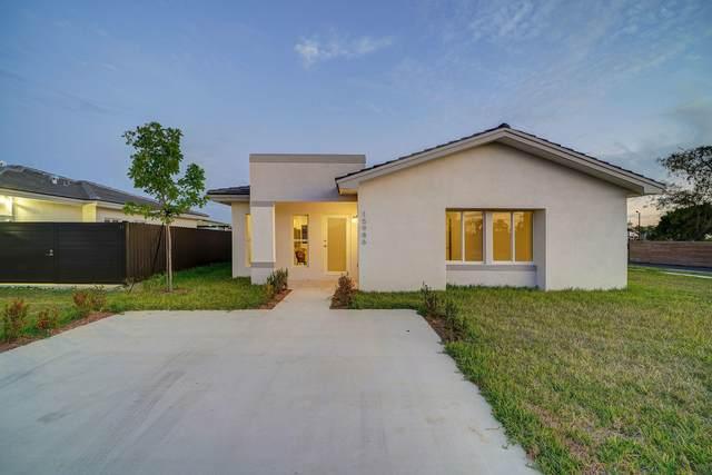 15986 SW 307th Terrace, Homestead, FL 33033 (#RX-10721829) :: Michael Kaufman Real Estate