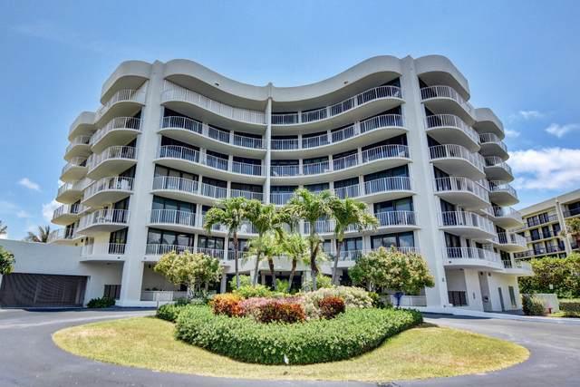 3360 S Ocean Boulevard 1D2, Palm Beach, FL 33480 (#RX-10721853) :: Ryan Jennings Group