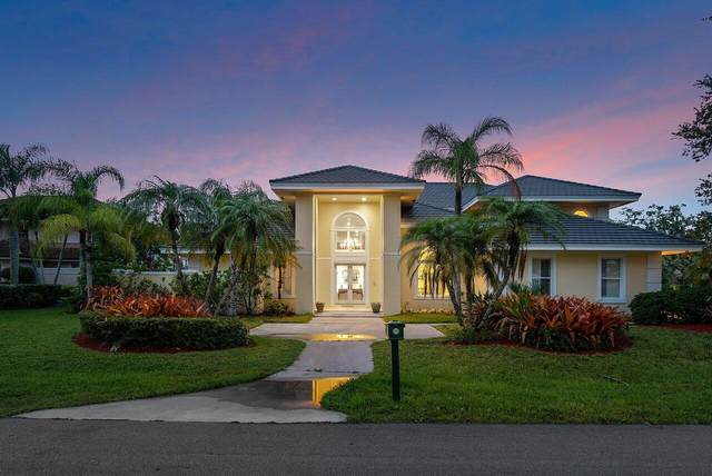 1 Sheldrake Lane, Palm Beach Gardens, FL 33418 (#RX-10721869) :: Michael Kaufman Real Estate