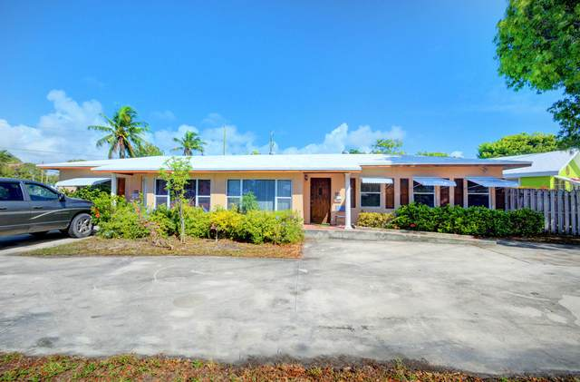 832 SE 4th Avenue, Delray Beach, FL 33483 (#RX-10721903) :: Heather Towe | Keller Williams Jupiter