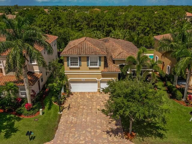 5516 SW Bellflower Court, Palm City, FL 34990 (#RX-10721915) :: Michael Kaufman Real Estate