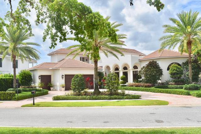 7226 Valencia Drive, Boca Raton, FL 33433 (#RX-10721919) :: Michael Kaufman Real Estate