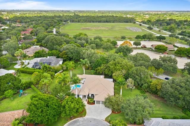 8226 NW 63rd Court, Parkland, FL 33067 (#RX-10721921) :: Michael Kaufman Real Estate