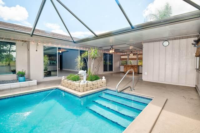 1961 SE Erwin Road, Port Saint Lucie, FL 34952 (#RX-10721984) :: Michael Kaufman Real Estate