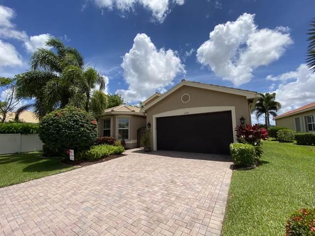 10784 Carmelcove Circle, Boynton Beach, FL 33473 (#RX-10721991) :: Michael Kaufman Real Estate