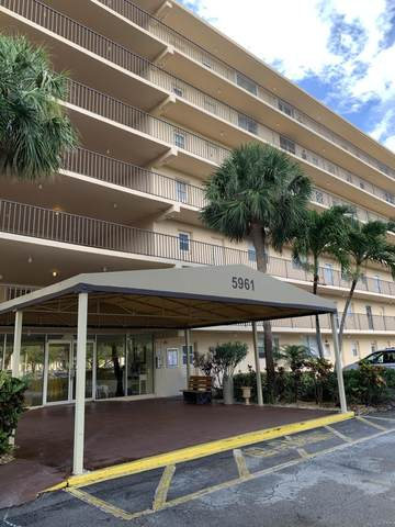 5961 NW 2nd Avenue #406, Boca Raton, FL 33487 (#RX-10721995) :: Michael Kaufman Real Estate
