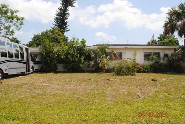 149 Ramie Lane, Port Saint Lucie, FL 34952 (#RX-10721998) :: Ryan Jennings Group