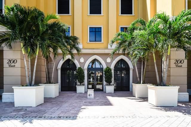 200 E Palmetto Park Road #814, Boca Raton, FL 33432 (#RX-10722023) :: The Reynolds Team | Compass