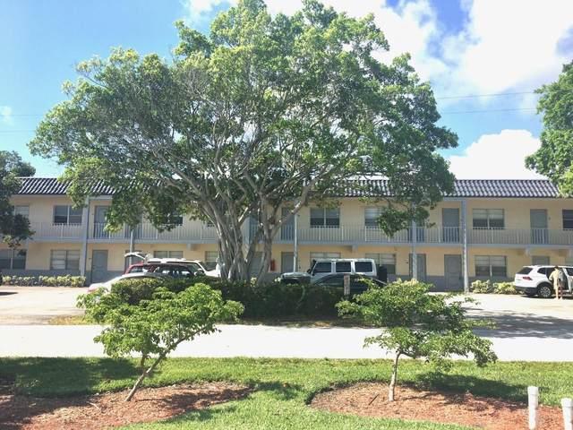 660 Glouchester 7 Street #106, Boca Raton, FL 33487 (#RX-10722049) :: DO Homes Group