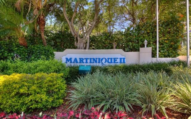 4100 N Ocean Drive #1803, Singer Island, FL 33404 (#RX-10722069) :: Treasure Property Group