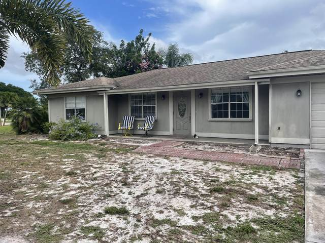 750 SE Portage Avenue, Port Saint Lucie, FL 34984 (#RX-10722070) :: Michael Kaufman Real Estate