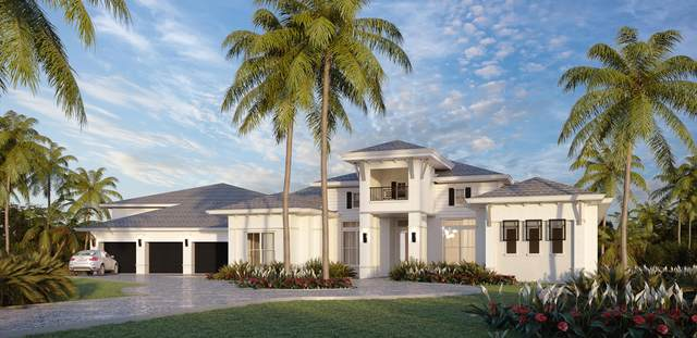 15355 Hawker Lane, Wellington, FL 33414 (#RX-10722071) :: Michael Kaufman Real Estate