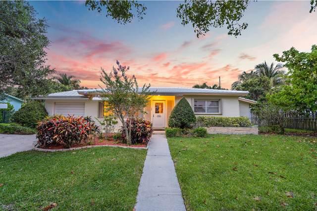 421 Ebbtide Drive, North Palm Beach, FL 33408 (MLS #RX-10722096) :: Castelli Real Estate Services