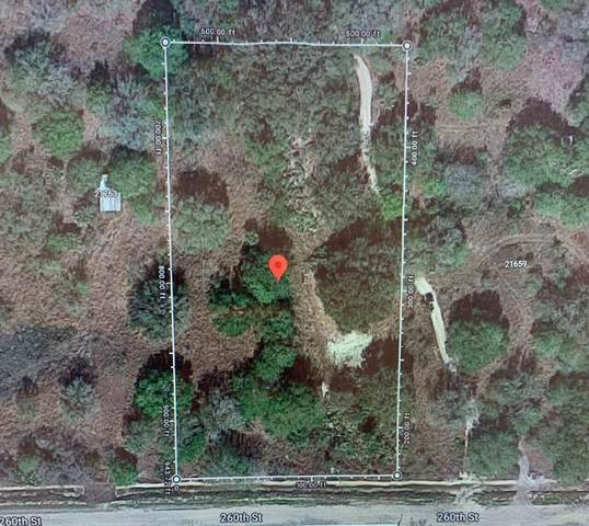 21711 NW 260th Street, Okeechobee, FL 34972 (MLS #RX-10722107) :: United Realty Group