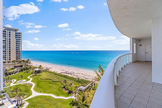 4600 N Ocean Drive #902, Riviera Beach, FL 33404 (#RX-10722131) :: IvaniaHomes | Keller Williams Reserve Palm Beach