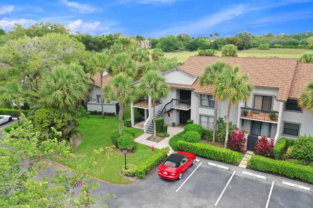 11355 Pond View Drive D101, Wellington, FL 33414 (#RX-10722141) :: The Power of 2 | Century 21 Tenace Realty